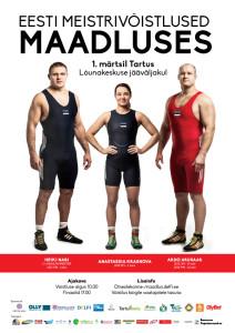Веб-плакат Чемпионата Эстонии (600×849)